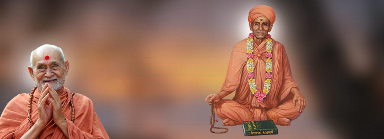 ગુરુવર્ય પ.પૂ. બાપજીમાં સદ્.મુનિસ્વામીના (કેશવપ્રિયદાસજી સ્વામી) દર્શન