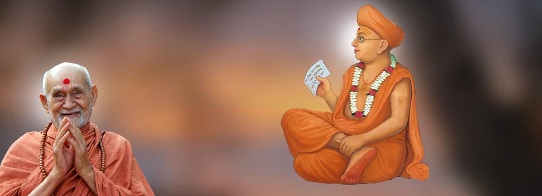 ગુરુવર્ય પ.પૂ. બાપજીમાં સદ્.નિત્યાનંદ સ્વામીના દર્શન