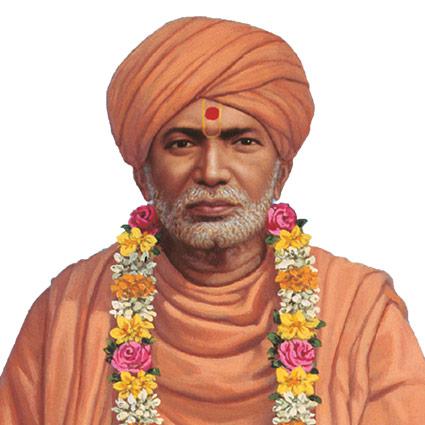 સદ્દ. શ્રી ઈશ્વરચરણદાસજી સ્વામી
