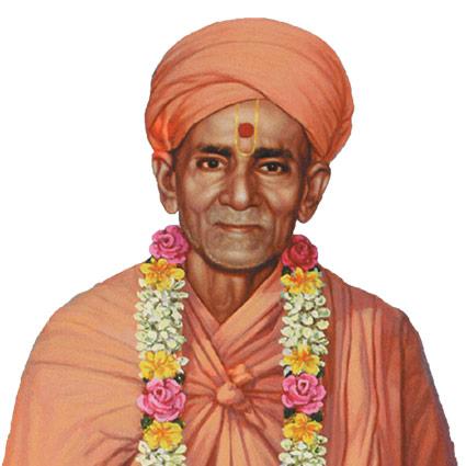 સદ્. શ્રી કેશવપ્રિયદાસજી સ્વામી